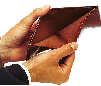 Кредитные долги граждан
